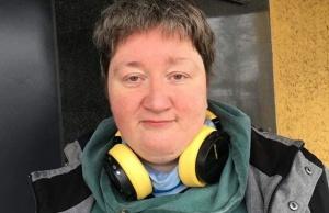 Журналистка Ольга Быковская задержана в Лиде