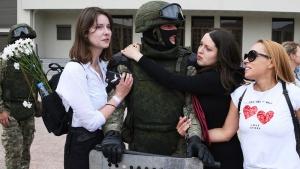 Чем может закончиться ситуация в Беларуси