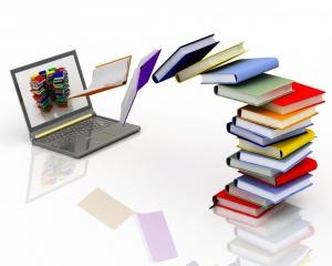 Онлайн-полка полезной литературы для детей, родителей и учителей