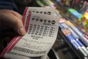 лотерея Powerbal