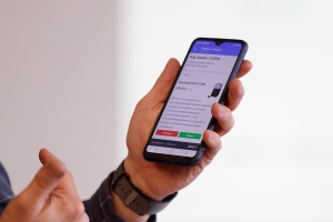 В Беларуси появилась новая система оплаты товаров