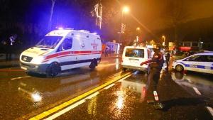 Теракт в Стамбуле, погибшие, МИД Беларуси