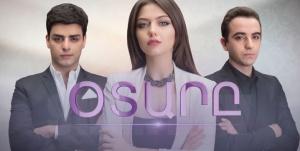 армянский сериал Отар
