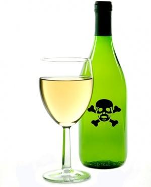 Отравление метиловым спиртом, Гродно, УВД Гродненского облисполкома, метанол