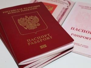 Белорусы и украинцы смогут получать российские паспорта