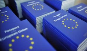 Евростат, ВНЖ, 2015, вид на жительство, белорусы, украинцы