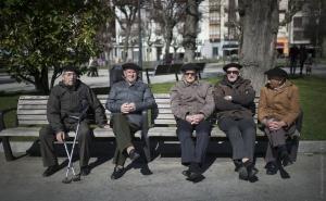 МВФ, пенсионный возраст