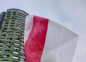 я выхожу, марш, 15 ноября, Роман Бондаренко, акции пртеста, А1, отключение интернета, метро, Пушкинская, Тарайковский