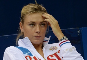 Марию Шарапову дисквалифицировали