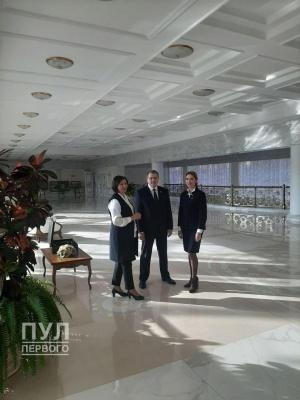 Лукашенко назначил новых ректоров в трех вузах — центрах протестов студентов