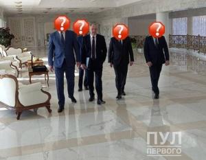 Отправлен в отставку глава Мининформ. В Беларуси очередные кадровые перестановки