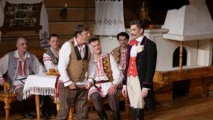 Около 20 тысяч зрителей посмотрели белорусскую «Паўлінку» в прямом эфире на VOKA