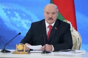 Назначения Лукашенко