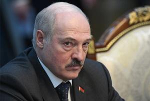 Александр Лкашенко
