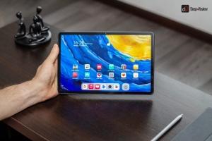 В Беларуси открыт предзаказ на планшет Huawei MatePad 11