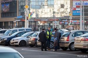 парковка в Минске