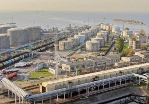 Сколько заработает Петербургский нефтяной терминал на белорусских нефтепродуктах