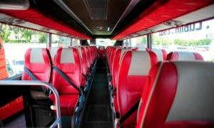 Возвращаются автобусы в Польшу
