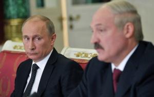 Лукашенко и Путину предстоят тяжелые переговоры 22 ноября