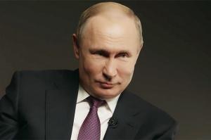 Путин прокомментировал видео ФБК о дворце в Геленджике