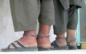 рабство, Каменецкой район, СК