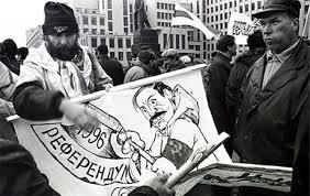 Беларусь накануне очередного конституционного референдума?