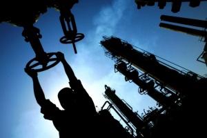 Транзит российской нефти