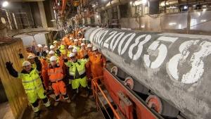 Bloomberg: «Северный поток - 2» начнет работу с 1 октября