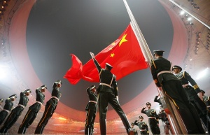 Беларусь-Китай