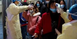 От коронавируса умерло уже 170 человек