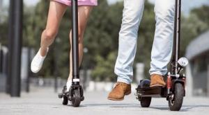 Чем помогут белорусским любителям прогулок на самокатах Mastercard и Eleven?