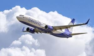 ЕС официально запретил «Белавиа» летать в Европу