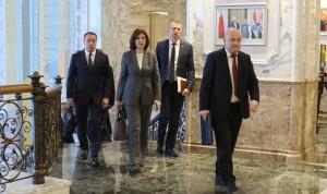 Лукашенко рассказал о санкциях и «беглых предателях»: «Вы видите санкции? И мы – нет»