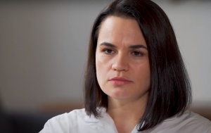 Тихановская готова стать лидером в переходный период