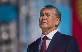 Атамбаева взяли штурмом