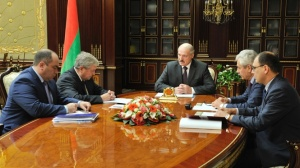 нефть, газ, конфликт, переговоры, Семашко, Лукашенко, Дворкович, Медведев, Марголин