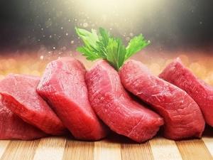 Мясо из Беларуси
