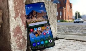 В Беларуси начали принимать предзаказы на смартфон POCO F3