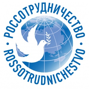 логотип СНГ