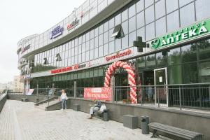 Рублёвский, fresh-супермаркет, Минск