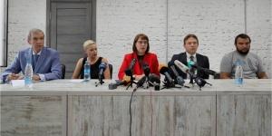 Оппозиция сформировала свой президиум из 7 человек. Кто они?