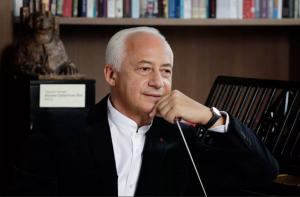 Спиваков отказался от награды Лукашенко: «Мне стыдно носить этот орден»