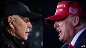 Выборы в США: Байден пока лидирует с отрывом более 1%