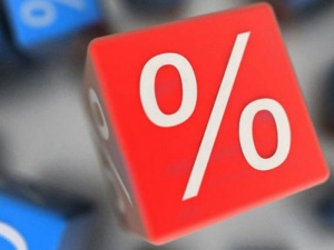 проценты на кубике