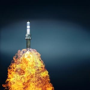 Bosch превращает гоночные трассы в испытательный полигон для своих свечей зажигания
