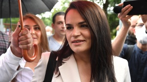 Тихановская обещала гарантии для тех, кто поддержит забастовку