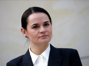 Тихановская готовит программу помощи для гражданского общества на $150 млн
