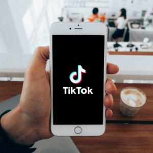 ТikТоk приложение