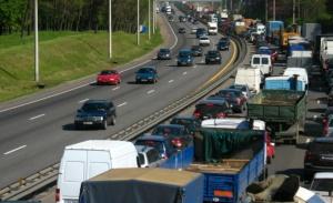 В Беларуси с 1 января введен транспортный налог