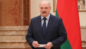 Лукашенко. Фото пресс-службы президента